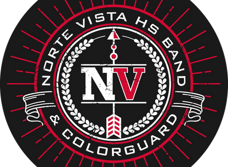 Welcome to the Norte Vista Band and Colorguard Blog!