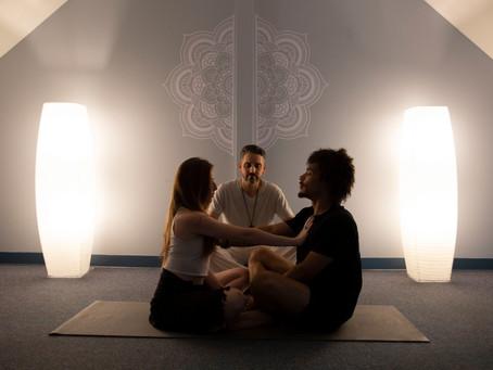 Couples Tantric Ritual