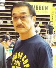 Kazuo Ogura