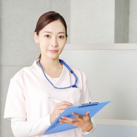 【求人】常勤・非常勤看護師募集!