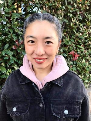 Ayako Kichikawa