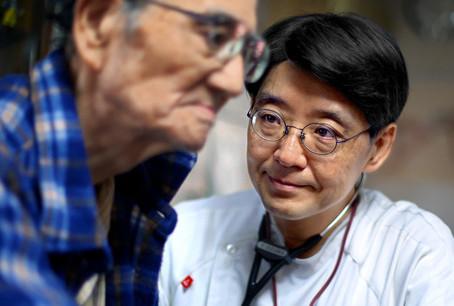 小澤竹俊先生の講演会に参加してきました