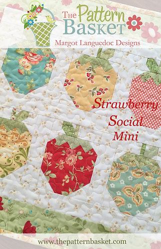 Strawberry Social Mini