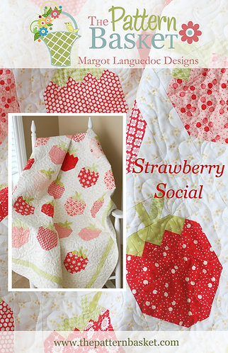 Strawberry Social PDF