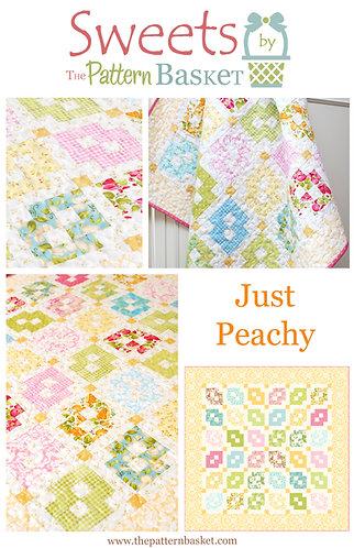 Just Peachy PDF