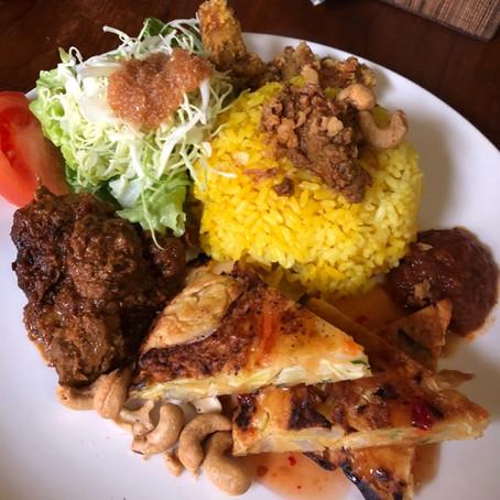 インドネシア料理はお好きですか?