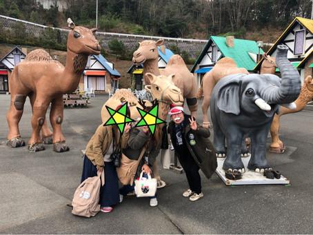 クリスマスイブ〜今年最後のキャラ活