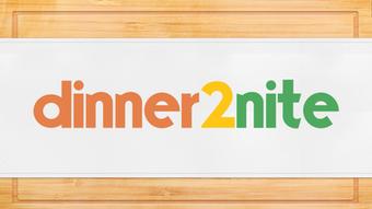 Dinner 2 Nite : App walk through