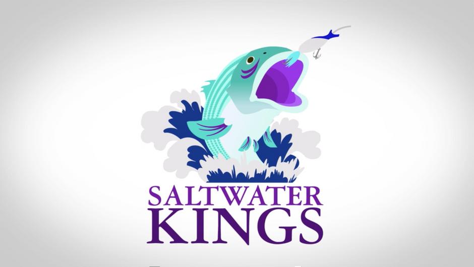 Saltwater Kings Intro