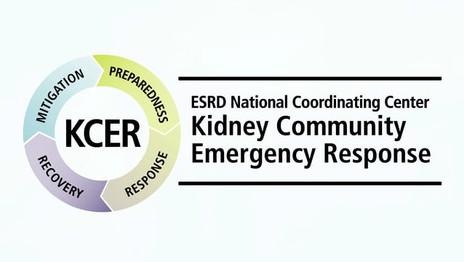 KCER logo reveal