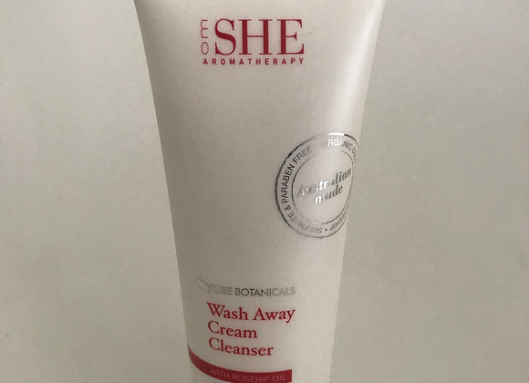 Facial Cream Cleanser