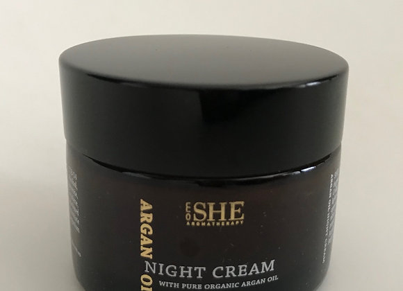 Argan Oil Night Cream