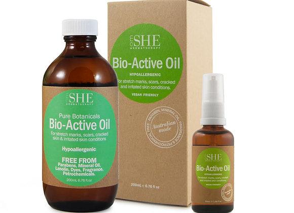 Bio Active Oil