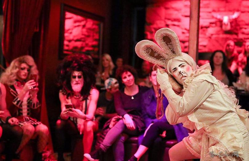 The White Rabbit Checks the Time.jpg