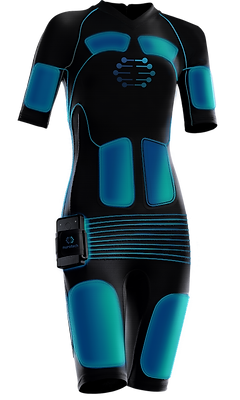 suits electrodes NUROTECH -Nurotech Smart Suit - FITR System