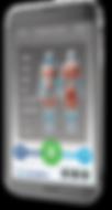Nurotech Software - FITR System