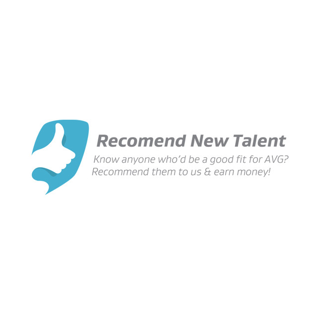 AVG - Recomend New Talent