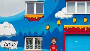Jak zviditelnit svou firmu pomocí graffiti?