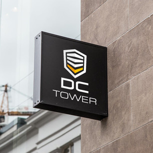 Logo datového centra