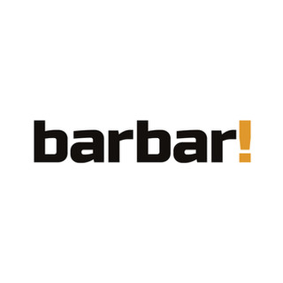 Barbar - logo