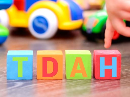 Sobrediagnóstico de TDAH en niños y adolescentes