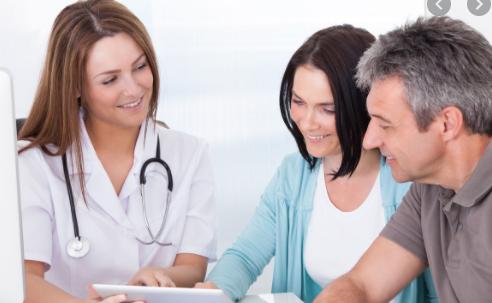 Comportamiento humanista en estudiantes de medicina
