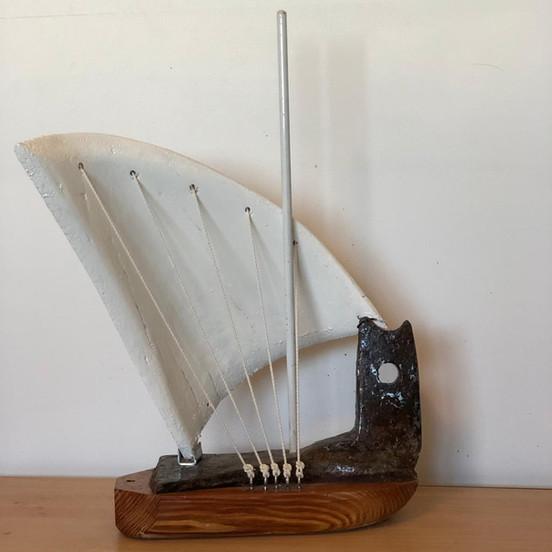 El barco de Ulises