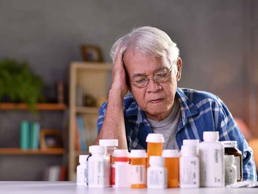 Suspender las estatinas aumenta el riesgo de eventos y muerte
