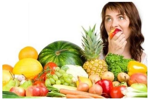 Fruta y verdura: su consumo reduce la mortalidad