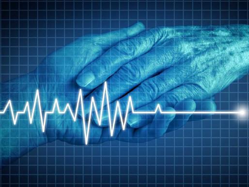 Grado de acuerdo con la eutanasia en el equipo de salud