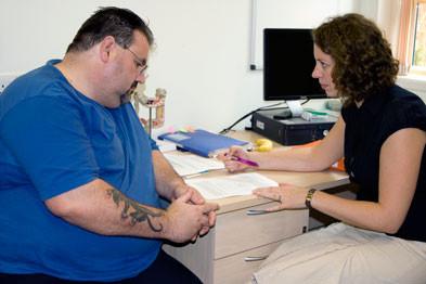 Obesidad asociada a aumento de gravedad de covid-19