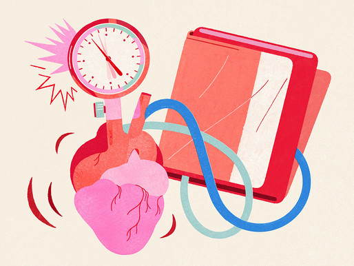 Screening de hipertensión en adultos: evidencia
