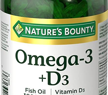 Omega 3 y vitamina D no previenen la fibrilación auricular
