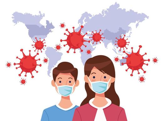 Transmisión aérea de la enfermedad
