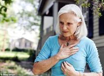 Angor estable: mejora con manejo médico