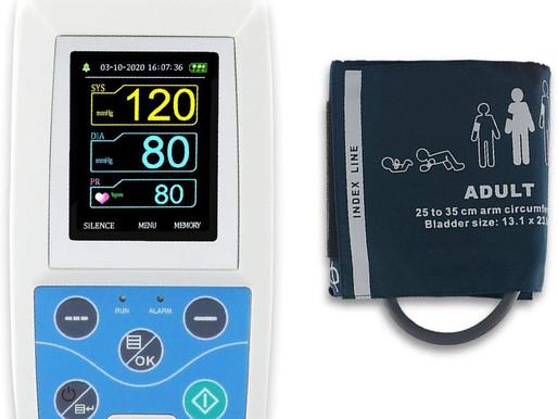 Risk stratification by 24-hour ambulatory blood pressure and estimated glomerular filtration rate