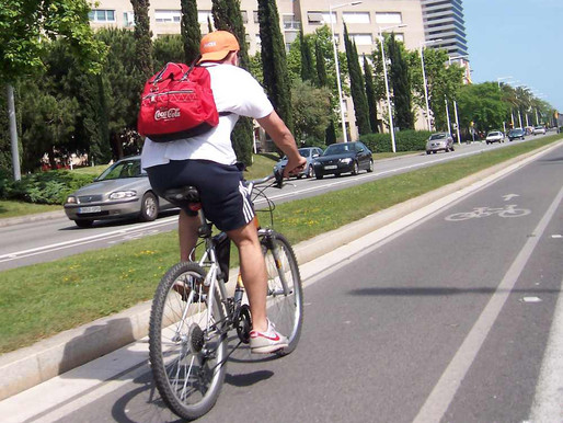 Ciclismo reduce la mortalidad en diabéticos