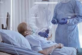 Tocilizumab reduce la mortalidad en covid-19 con asistencia respiratoria
