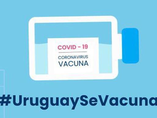 Datos preliminares de Uruguay
