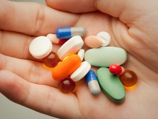 Interacciones farmacológicas en pacientes con covid-19