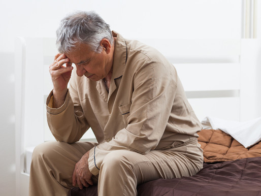 Prevalencia del dolor crónico en adultos