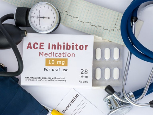 ACE inhibitor use in patients with myocardial infarction. Summary of evidence from clinical trials