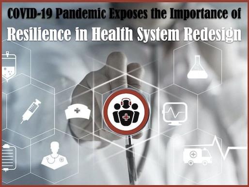 Hacia una nueva normalidad del sistema sanitario
