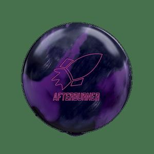 After Burner Purple
