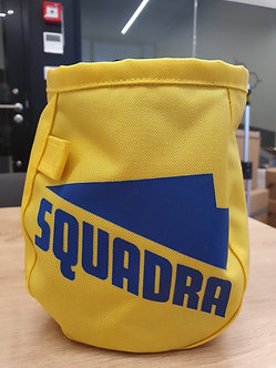 Squadra Chalk Bag שק מגנזיום