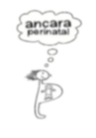 Ancara Perinatal Logotipo