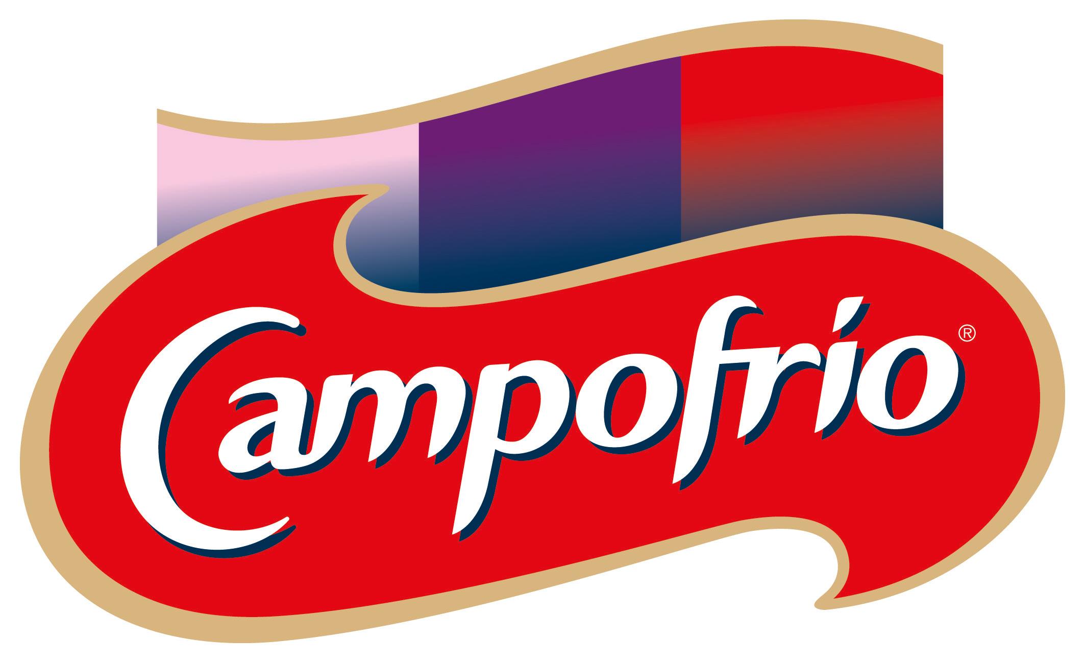 logo Campofrio alta