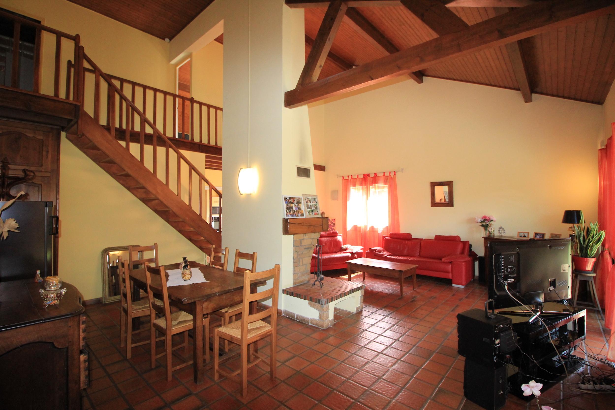 Villa Réaumont