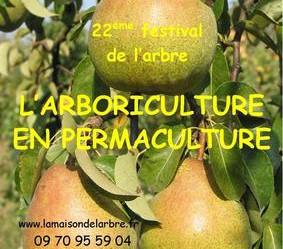 Reaumont festival de l'arbre 27 et 28 Octobre 2018