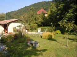 Maison St Bueil 2
